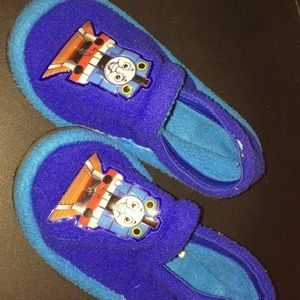 Other - Thomas the tank engine slippers